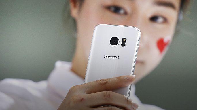 Samsung : du berceau au tombeau