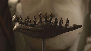 Női testek az aarhusi öbölben és a Nők Múzeumában