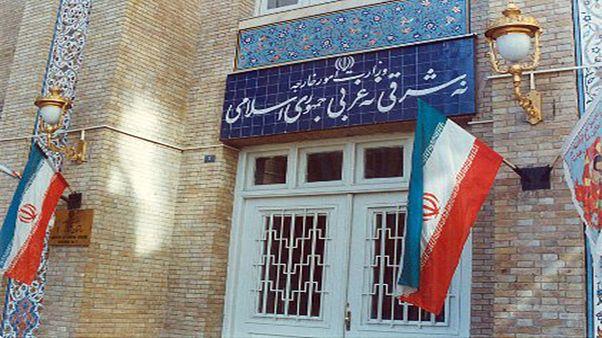 ایران سفیر ترکیه را به وزارت خارجه احضار کرد