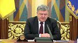 Ukrayna'nın doğusunda yeniden ateş sağlandı