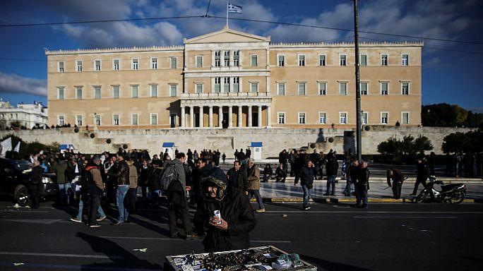 Vers la fin de l'austérité en Grèce ?