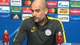 Manchester City - Mónaco, unos octavos de final sin dueño