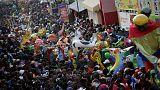 Haïti : le carnaval, malgré tout