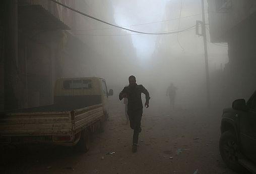 El grupo Estado Islámico lanza una ofensiva junto a los Altos del Golán