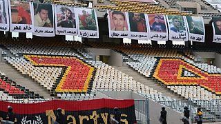 Égypte : peines capitales pour dix personnes