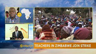 Zimbabwe: Grève des enseignants [The Morning Call]