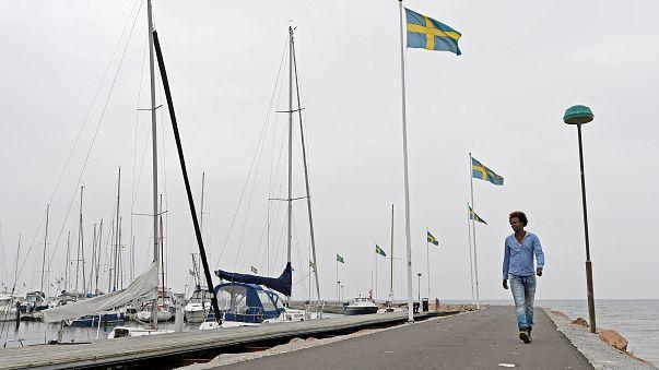 Die 15 besten Tweets zu Trump und Schweden