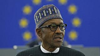 Buhari reassures Nigerians 'there is no cause for worry,' only needs rest