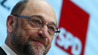 Schulz felrázta a németeket, az élre ugrott az SPD