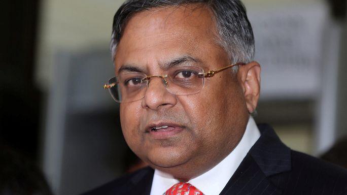 Natarajan Chandrasekaran é o novo líder da Tata Sons