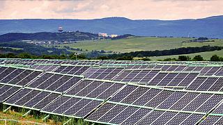 L'Arabie saoudite veut produire des énergies renouvelables