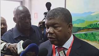 Angola: Joao Lourenço vows to eliminate corruption