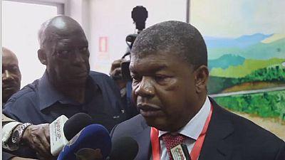 Angola: Joao Lourenço vows to eliminate corruption