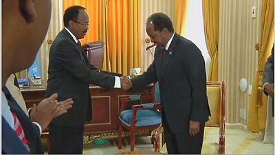 Somalia: Huge challenges stare Farmajo
