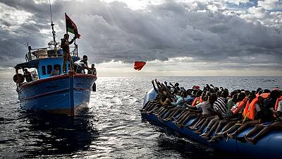 EU pushes migration dialogue with Egypt and Tunisia