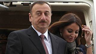President of Azerbaijan appoints his wife as first Vice-President