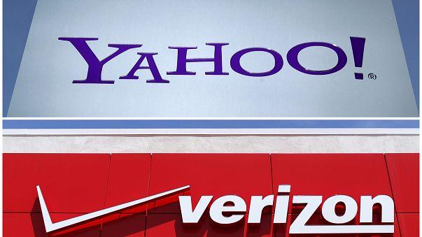 Accordo, con sconto, tra Yahoo e Verizon