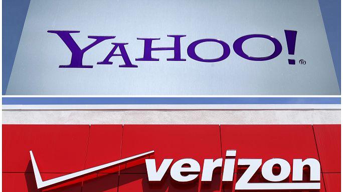 Wegen Datenklau: Verizon bekommt Yahoo zum Schnäppchenpreis