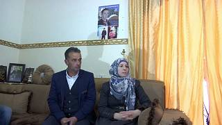Israeli soldier sentence triggers Palestinian anger