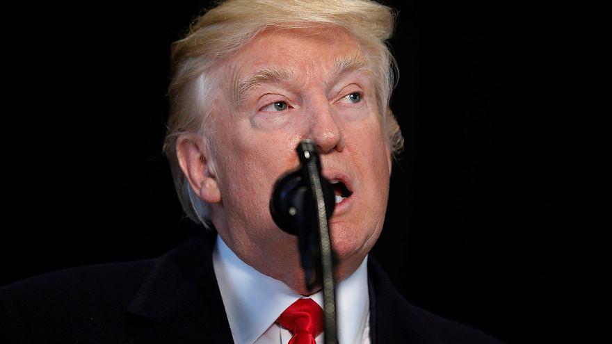"""""""I Repubblicani sperano che Trump governi piuttosto che sproloquiare su Twitter"""""""