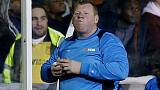 Sutton United's pasty-eating goalkeeper resigns after betting probe
