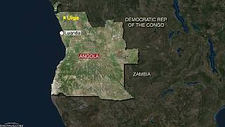 """La bousculade meurtrière dans un stade angolais due à des """"failles sécuritaires"""""""