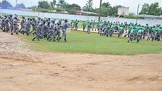 Côte d'Ivoire : un camp de gendarmerie attaqué, des armes emportées