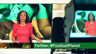 Exclusive with the man seeking Hayatou's seat, FIFA boss in Africa etc. [Football Planet]