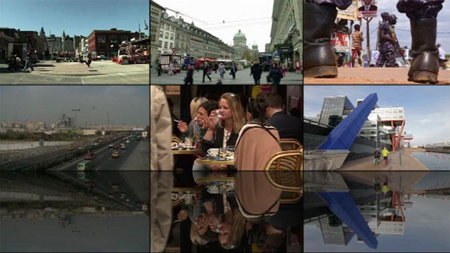 Finnland testet bedingungsloses Grundeinkommen