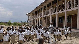 Gabon : sanctions contre les enseignants grévistes