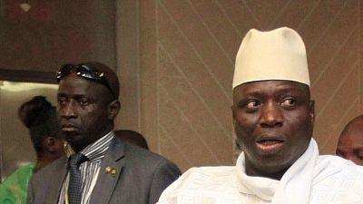 Gambie : l'ex-chef de l'Agence du renseignement arrêté