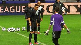 Previa del Oporto-Juventus