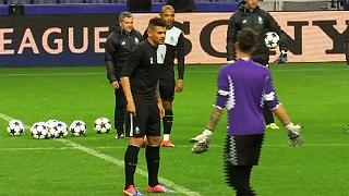 Champions League preview: Porto v Juventus