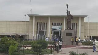 Congolese lawyers strike over detention of colleague
