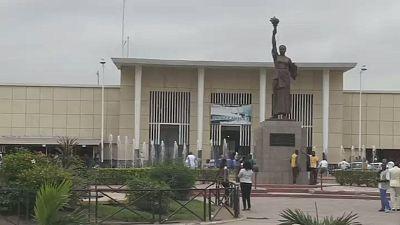 Au Congo, les avocats se mettent en grève pour protester contre l'arrestation d'un de leur confrère
