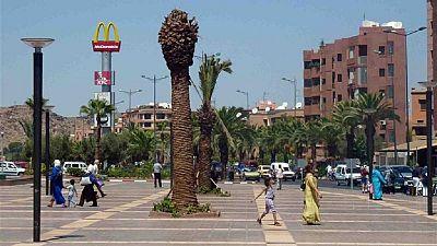 Marrakech, la ville africaine où il fait le plus bon vivre