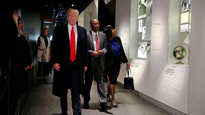 Donald Trump abre la puerta a las deportaciones masivas