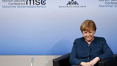 Après son rendez-vous manqué en Algérie, Merkel attendue en Tunisie