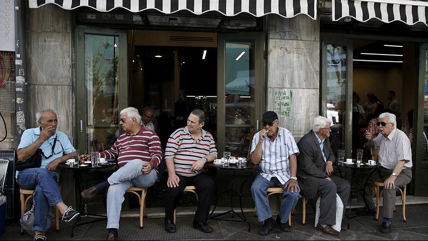 Lebenserwartung steigt in Industrienationen bis auf 90 Jahre