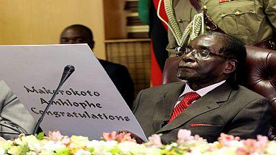 """""""Je suis le choix du peuple"""", affirme Robert Mugabe qui fête ses 93 ans"""