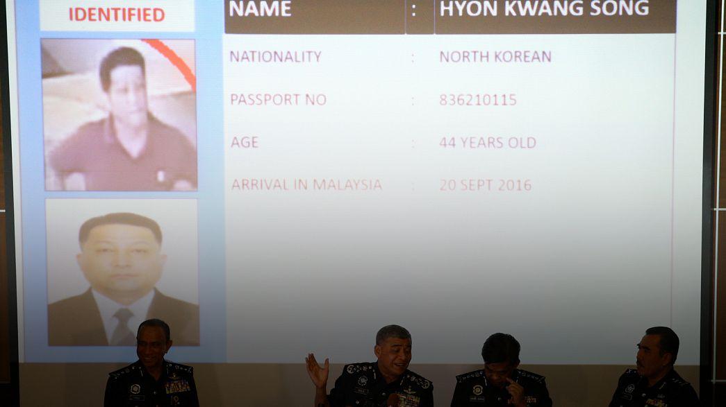Убийство Ким Чон Нама: сотрудник посольства КНДР - среди подозреваемых
