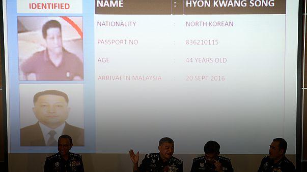 Un alto funcionario norcoreano, sospechoso del asesinato de Kim Jong-nam