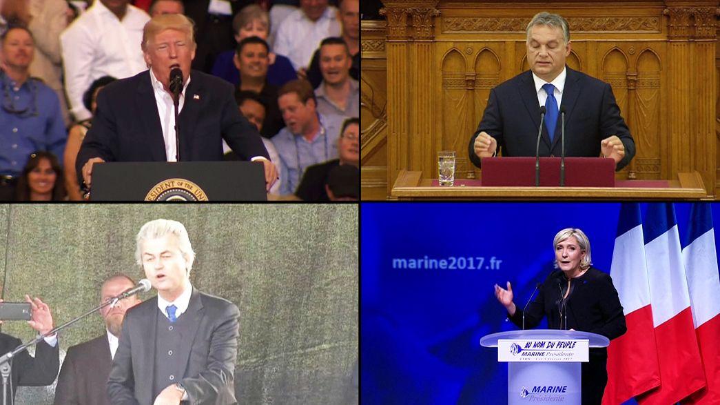 Orbán Viktort is példaként említi a megosztó retorikára az AI