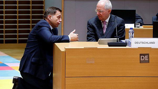 Σλοβακία: Στο «μπλοκ» των αυστηρών απέναντι στην Ελλάδα