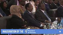 [LIVE] Horn of Africa leaders join Somalia at President Farmajo's investiture