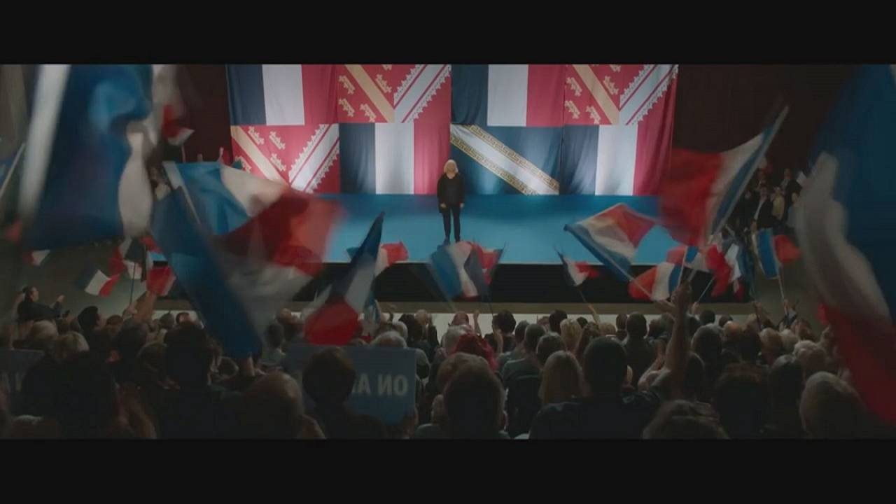 'This Is Our Land' focuses on manipulative ways of a fictional French far-right party