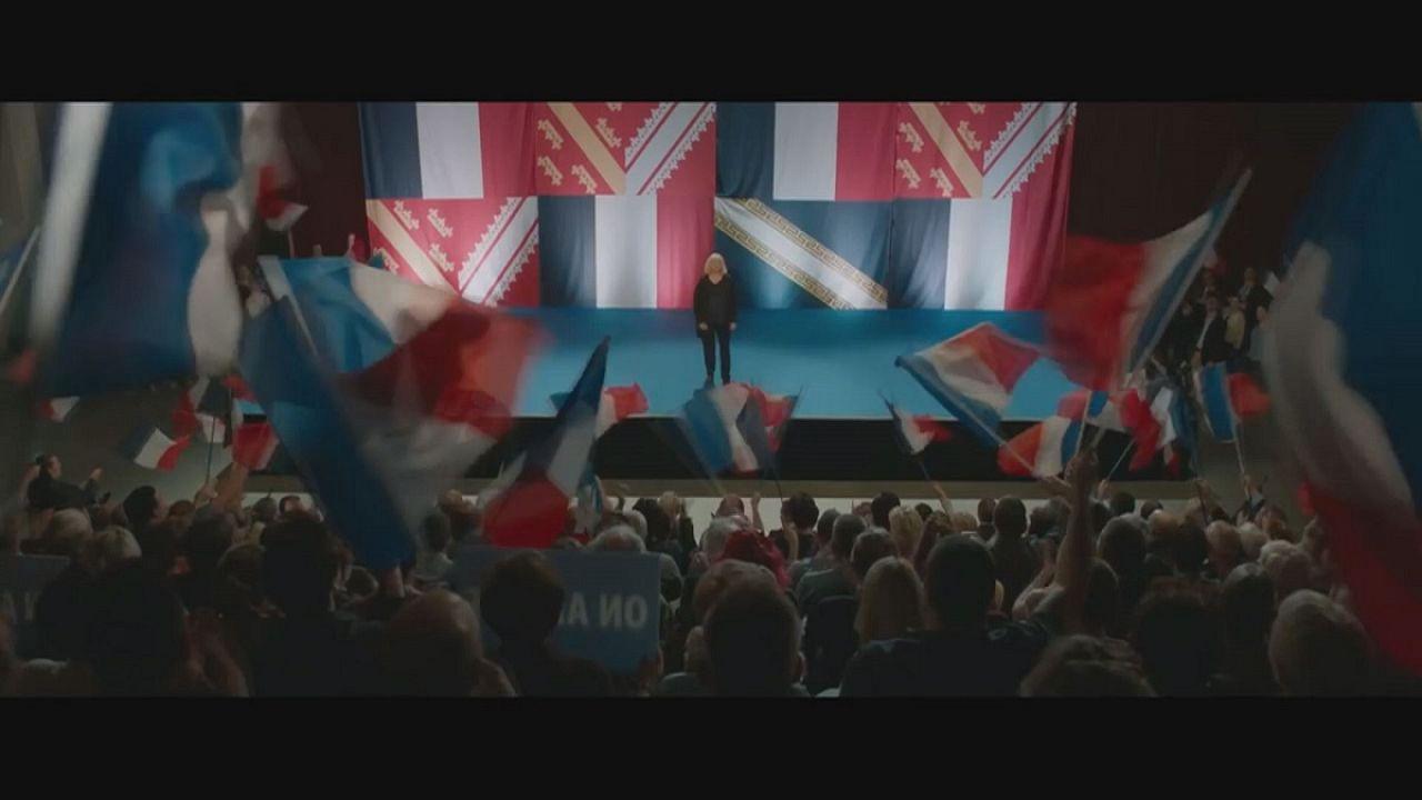 """""""Chez nous"""" : le film sur les manipulations d'un parti populiste"""
