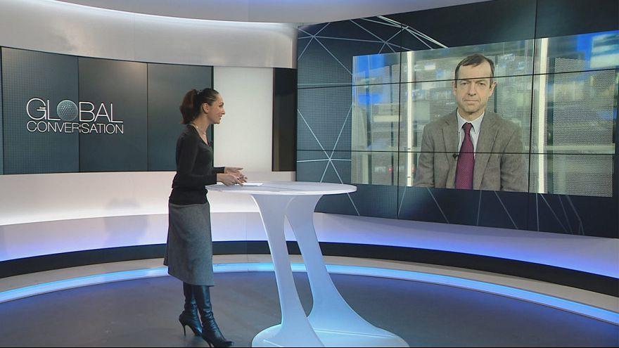 """""""As políticas económicas de Trump podem fazer um grande favor à Europa"""""""