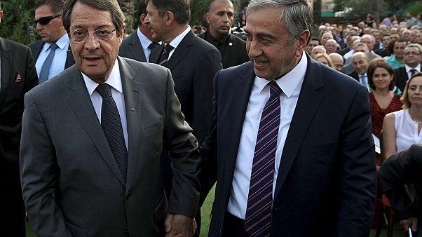 Κυπριακό: Ακυρώνει την συνάντηση των ηγετών ο Ακιντζί