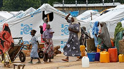 Nigeria: Tough times for dispalced persons at Dikwa camp